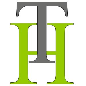 LinkedIn THP TH Logo