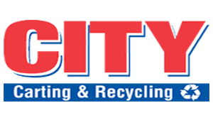 city carting logo